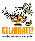 Celebrate! World Holidays for Kids